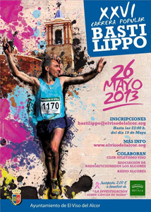 Carrera Popular Bastidippo